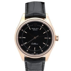 cellini 42338 gold dial - Top Watches